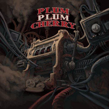 Plum Plum Cherry – Rusted Roots for Reveries