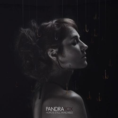 Pandra Vox - Hope is Still Available - Photo par Régis Dondain